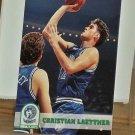 BASKETBALL - LAETTNER, CHRISTIAN D.
