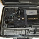 VINTAGE HITACHI VHS CAMCORDER