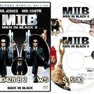DVD - MEN IN BLACK