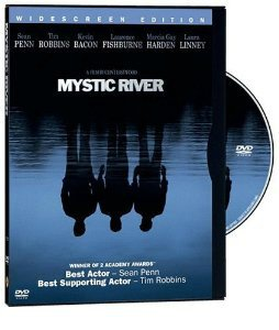 DVD - MYSTIC RIVER