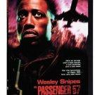 DVD - PASSENGER 57