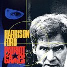 DVD - PATRIOT GAMES, THE