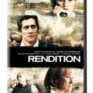 DVD - RENDITION