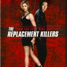 DVD - REPLACEMENT KILLERS, THE