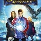 DVD - SOCERER'S APPRENTICE, THE