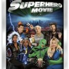 DVD - SUPERHERO - MOVIE, THE