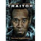 DVD - TRAITOR