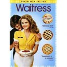 DVD - WAITRESS