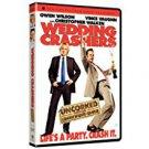 DVD - WEDDING CRASHERS, THE