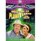 DVD - WELCOME TO PLANET EARTH