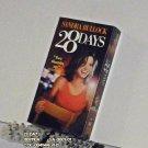 VHS - 28 DAYS