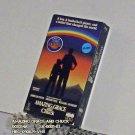VHS - AMAZING GRACE & CHUCK