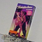VHS - FORBIDDEN DANCE, THE
