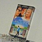 VHS - FINDING GRACELAND