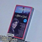 VHS - AGNES OF GOD
