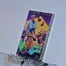 VHS - DOUBLE O KID