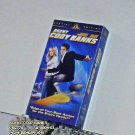 VHS - AGENT CODY BANKS