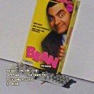 VHS - BEAN