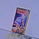 VHS - BEASTMASTER, THE  (02)  THROUGH THE PORTAL OF TIME