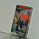 VHS - BLOODFIST  (03)  FORCED TO FIGHT