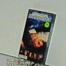 VHS - FRANKENSTEIN  **