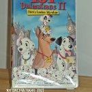 VHS - 101 DALMATIANS  (02) PATCH'S LONDON ADVENTURE
