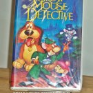 VHS - GREAT MOUSE DETECTIVE, THE