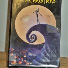 VHS - NIGHTMARE BEFORE CHRISTMAS, THE