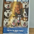VHS - SNOW DOGS