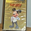 VHS - GOLD CARTOON CLASSIC LIMITED - MICKEY