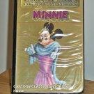 VHS - GOLD CARTOON CLASSIC LIMITED - MINNIE