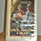 VHS - HORSE WITHOUT A HEAD, THE