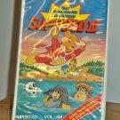 VHS - SUPERTED  VOL. 04
