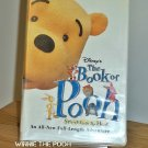 VHS - WINNIE THE POOH - BOOK OF POOH