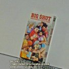 VHS - BIGSHOT - CONFESSIONS OF A CAMPUS BOOKIE