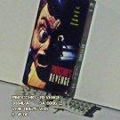 VHS - PINOCCHIO - REVENGE