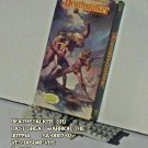 VHS - DEATHSTALKER  (01)  LAST GREAT WARRIOR, THE