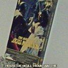 VHS - HOUSE ON SKULL MOUNTAIN, THE