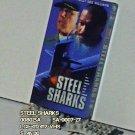 VHS - STEEL SHARKS