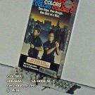VHS - COLORS
