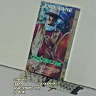 VHS - CHISUM