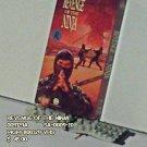 VHS - REVENGE OF THE NINJA