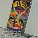 VHS - ROAD TO WELLVILLE, THE