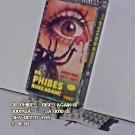 VHS - DR. PHIBES RISES AGAIN