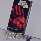 VHS - HOUSE ON HAUNTED HILL