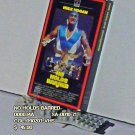 VHS - NO HOLDS BARRED