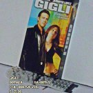 VHS - GIGLI