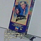 VHS - MOVING VIOLATION