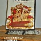 DVD - A GOLDEN CHRISTMAS