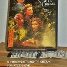 DVD - A MIDSUMMER NIGHT'S DREAM  **